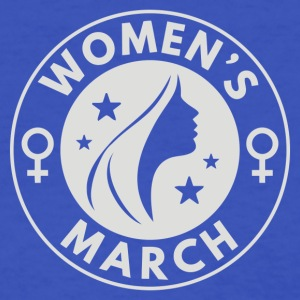 Women s March - Women's T-Shirt