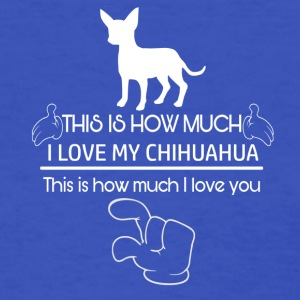 Cool Chihuahua Designs - Women's T-Shirt