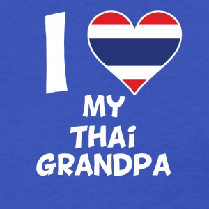 I Heart My Thai Grandpa - Women's T-Shirt