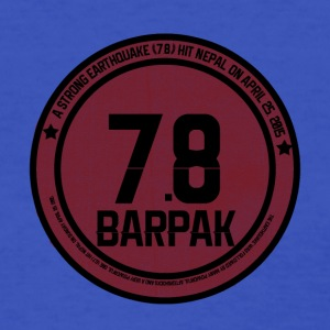 barpak - Women's T-Shirt