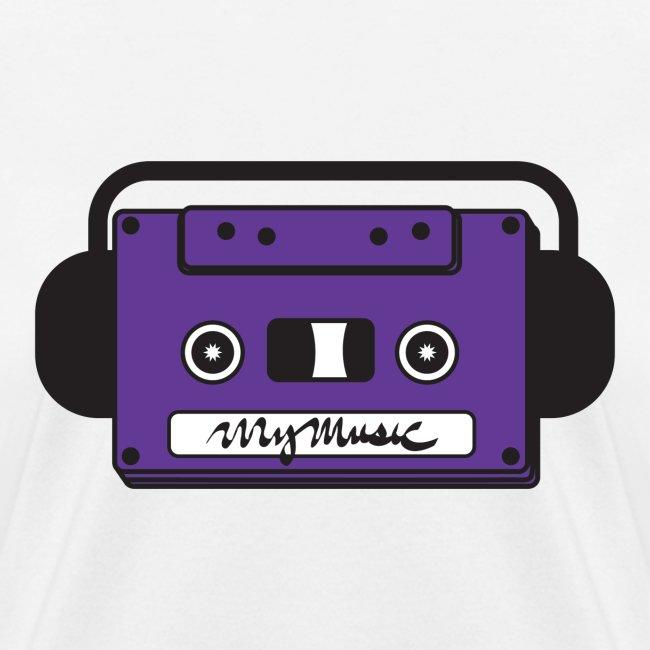MyMusic Cassette