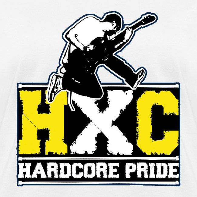hxc hardcore pride