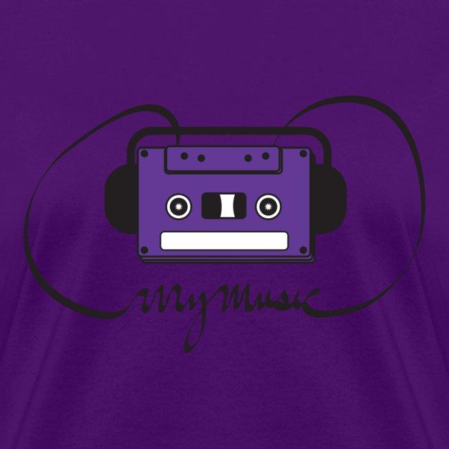 MyMusic Ribbon