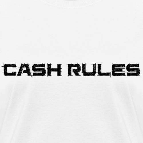 cashrules - Women's T-Shirt