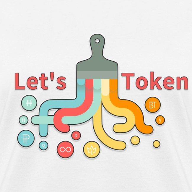 Let's Token by Glen Hendriks