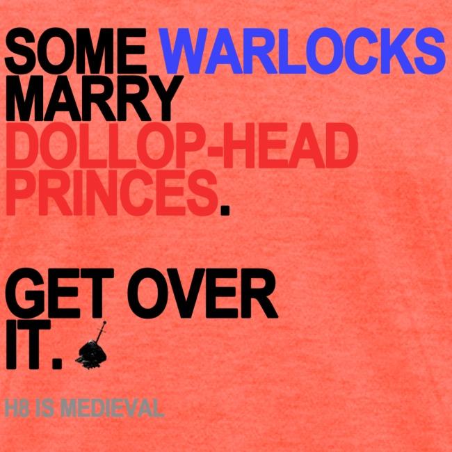 some wizards marry princes lg transparen