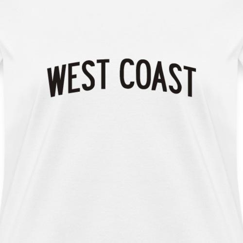 Miley Cyrus – West Coast - Women's T-Shirt