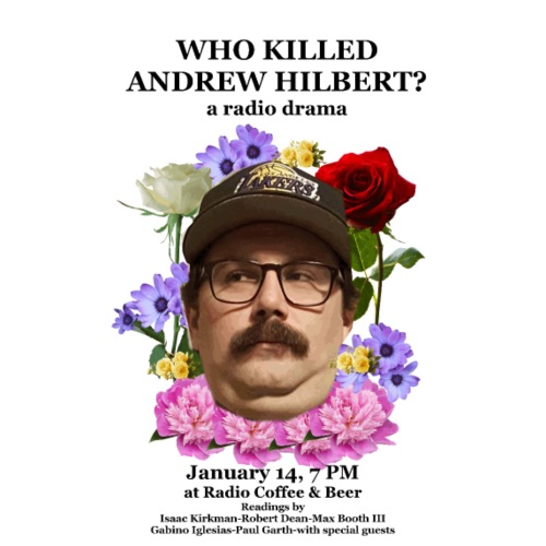 Who killed andrew hilbert - Women's T-Shirt