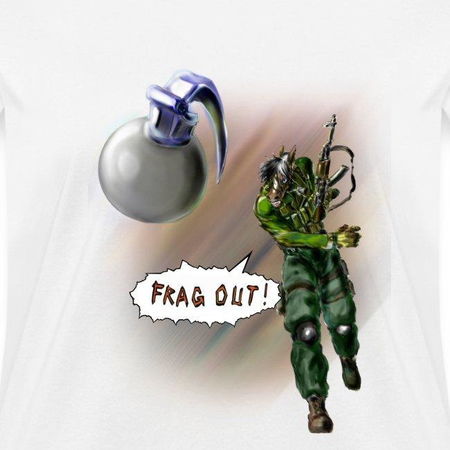 Frag Out!!!