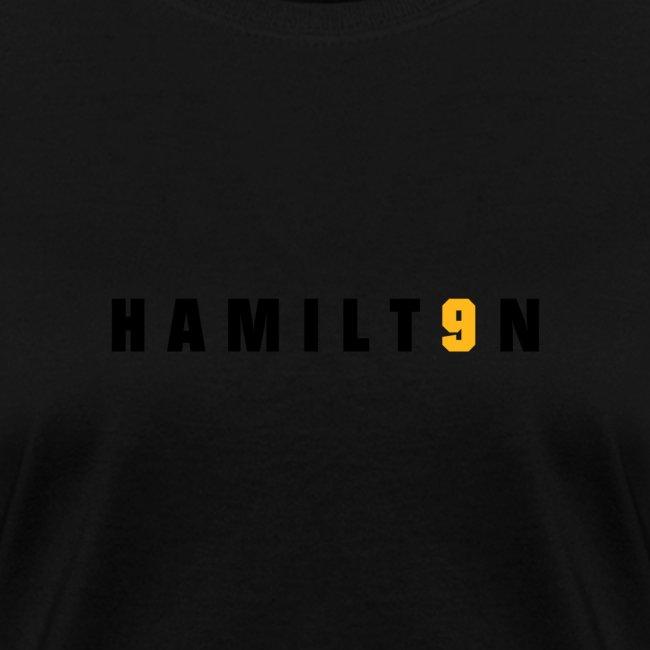 HAMILTON-B