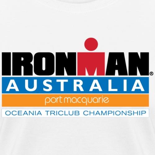 IM Australia Logo - Women's T-Shirt