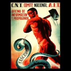 CNT-AIT Anti-Fascismo