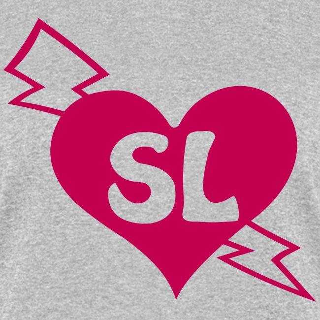 SL Heart Shane Dawson