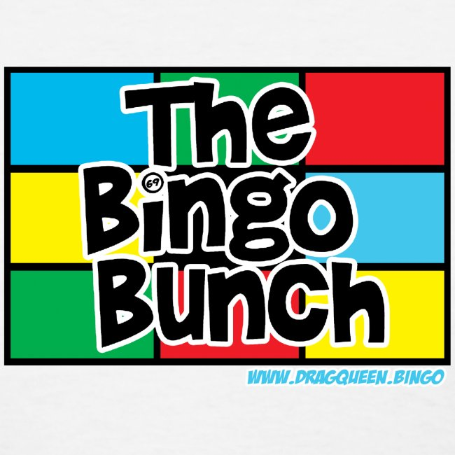 BINGO BUNCH MONDRIAN 2