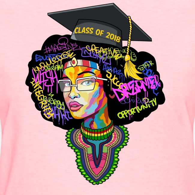 Melanin Queen Shirt