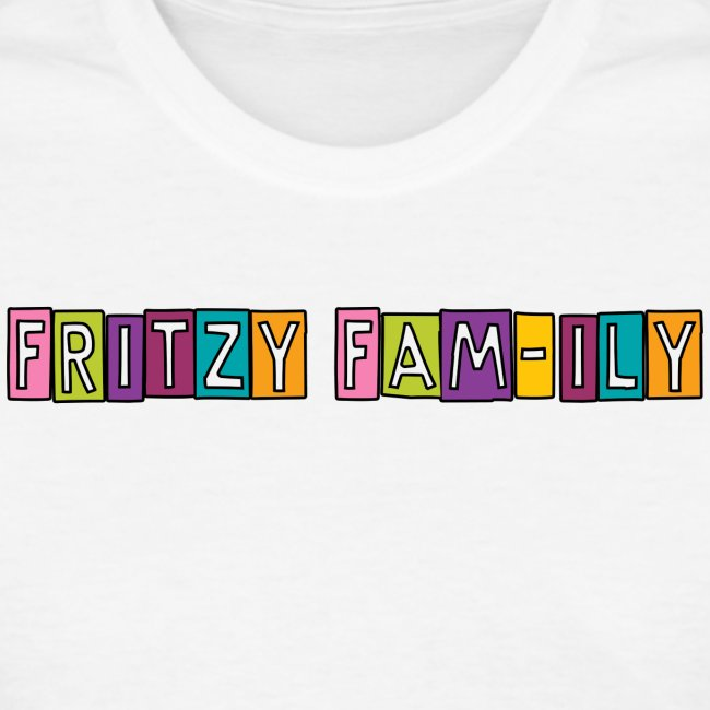 Fritzy FAM-ily Block Party