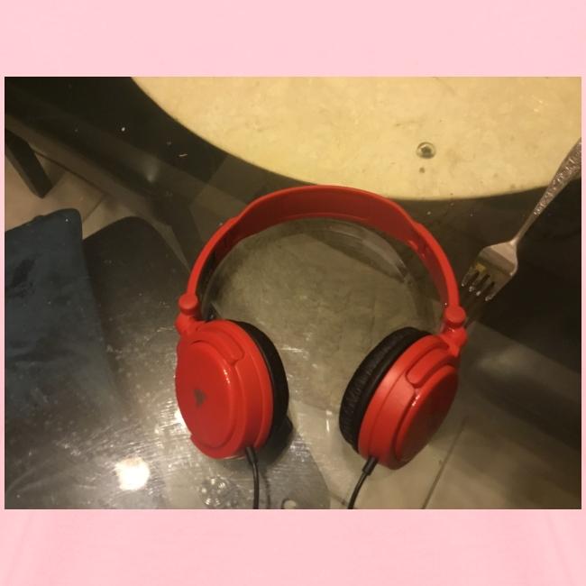 The amazing headphone