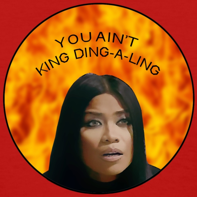 KING DING-A-LING