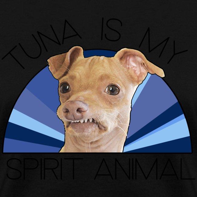 Spirit Animal–Hanukkah