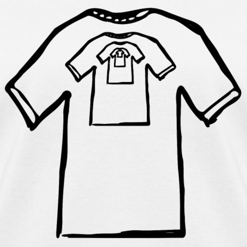 recursive2 - Women's T-Shirt