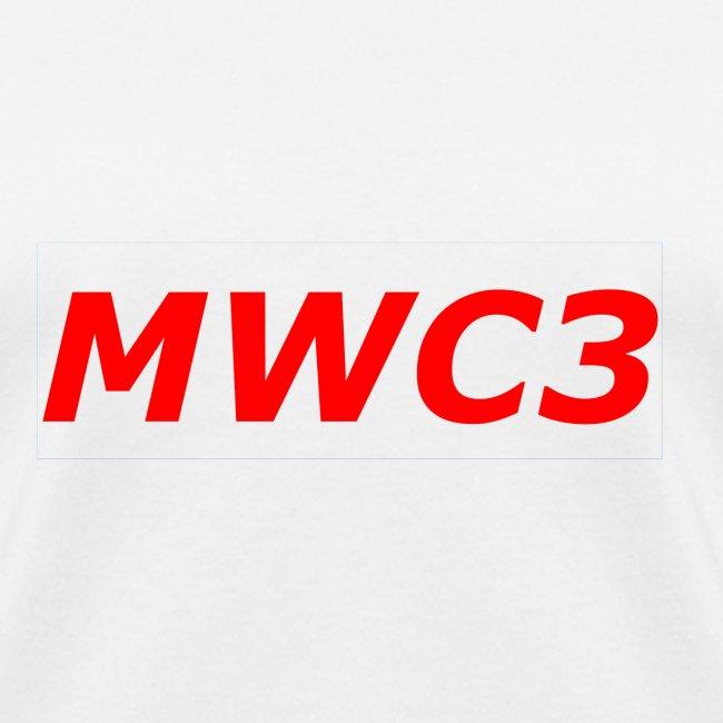 MWC3 T SHIRT