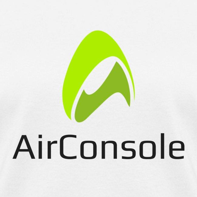 New Logo AirConsole
