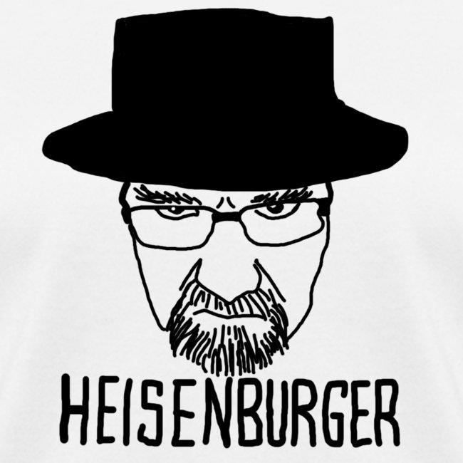 breaking bad heisenberg B
