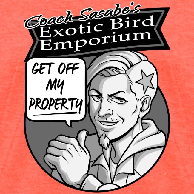 EXOTIC BIRD EMPORIUM