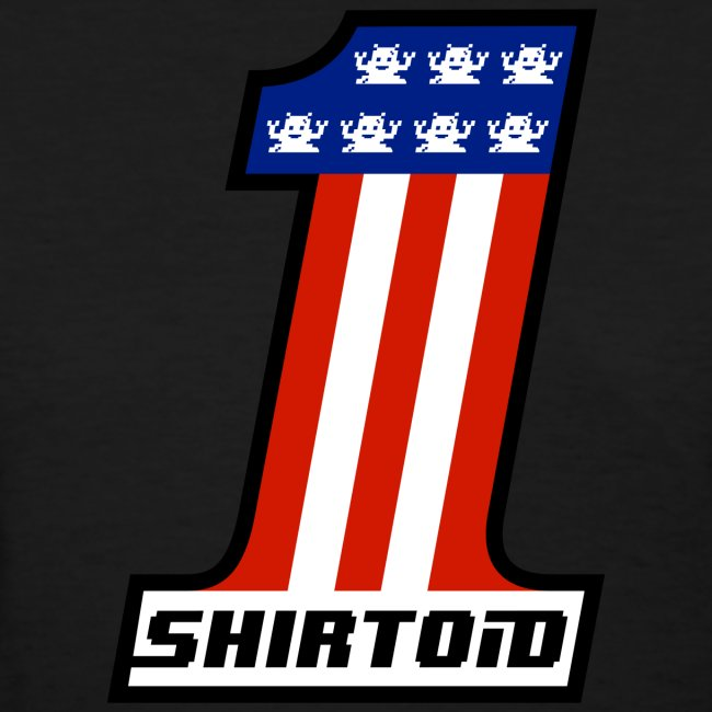 Shirtoid One