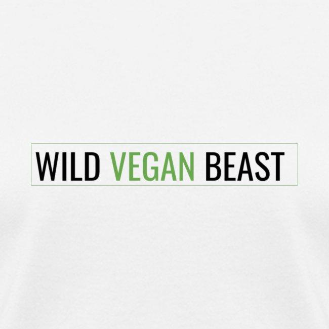 wild vegan beast