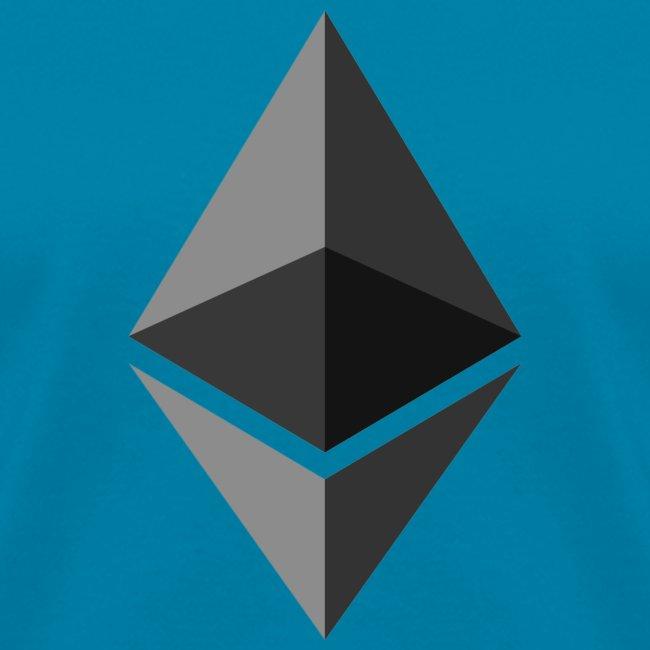 ethereum icon brand