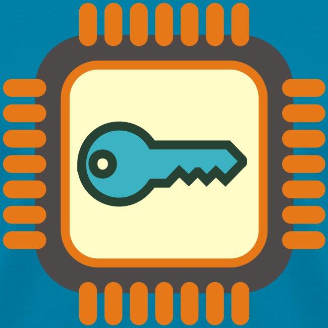 Micro Crypto Chip