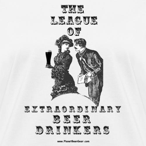 The League Of Extraordinary Beer Drinkers Women's