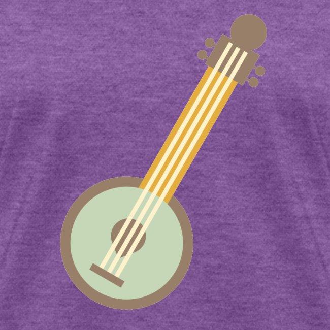 banjo design