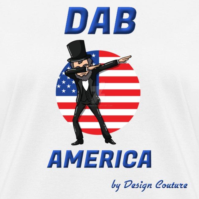 DAB AMERICA BLUE
