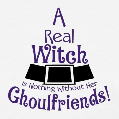 witches - Women's T-Shirt