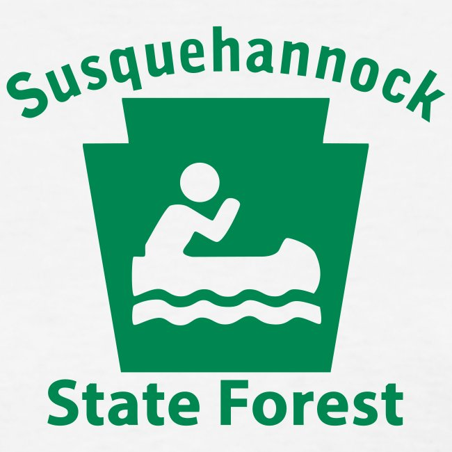 Susquehannock State Forest Boating Keystone PA