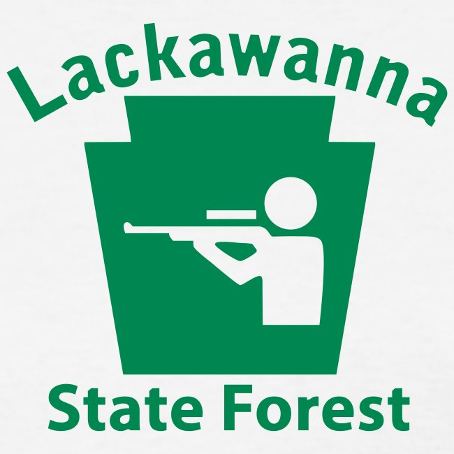 Lackawanna State Forest Hunting Keystone PA