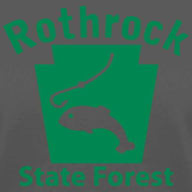 Rothrock State Forest Fishing Keystone PA