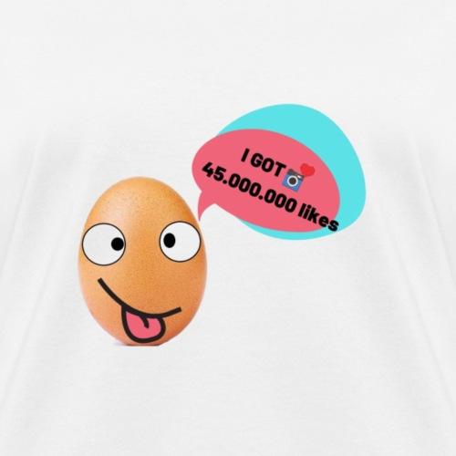 World Record Egg Gang - Women's T-Shirt
