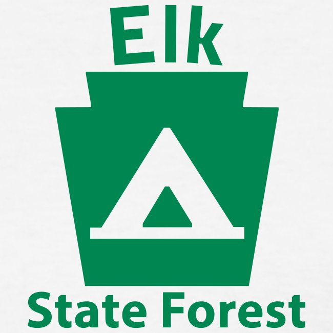 Elk State Forest Camping Keystone PA
