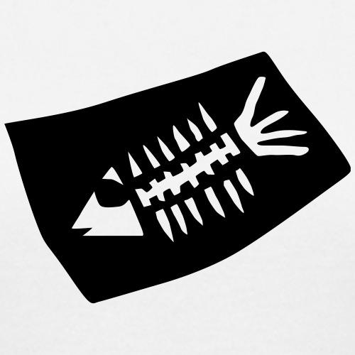 fishbone - Women's T-Shirt