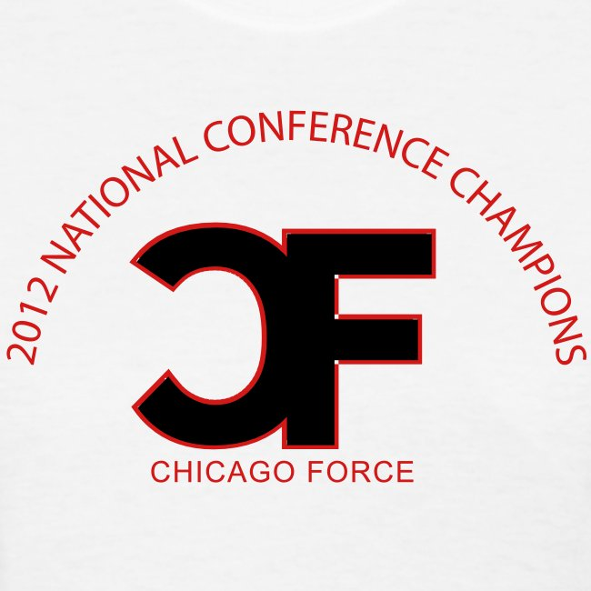 CF Conference Champions