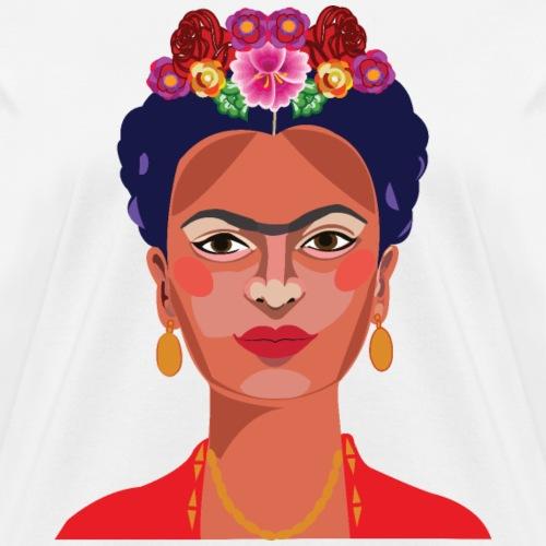 Frida - Women's T-Shirt