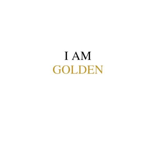 DemiGod - I Am Golden (White) - Women's T-Shirt