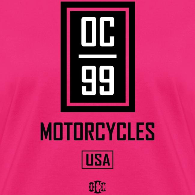 OC99 shirt
