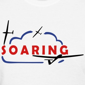 soaring - Women's T-Shirt