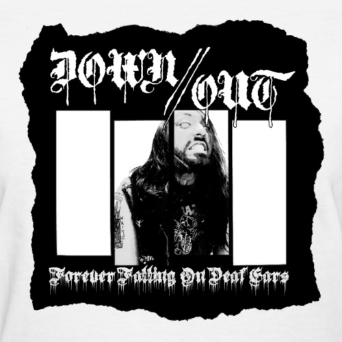 Forever Falling... - Women's T-Shirt