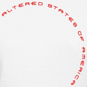 Altered_States - Women's T-Shirt