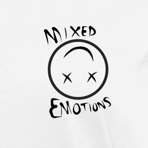 Mixed Emotions - Women's T-Shirt